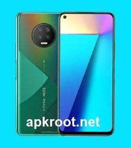Infinix Note 7 Flash File & Firmware 2021 for Android