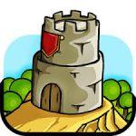 Grow Castle v1.24.4 (Mod Gold/Crystals/SP/Level)