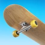 Flip Skater (MOD, Unlimited Money)