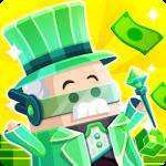 Cash Inc Money Clicker Game & Business Adventure Mod Unlimited Coins