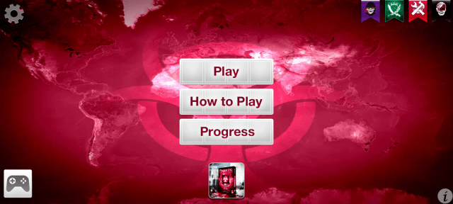 Screenshot of Plague Inc Premium