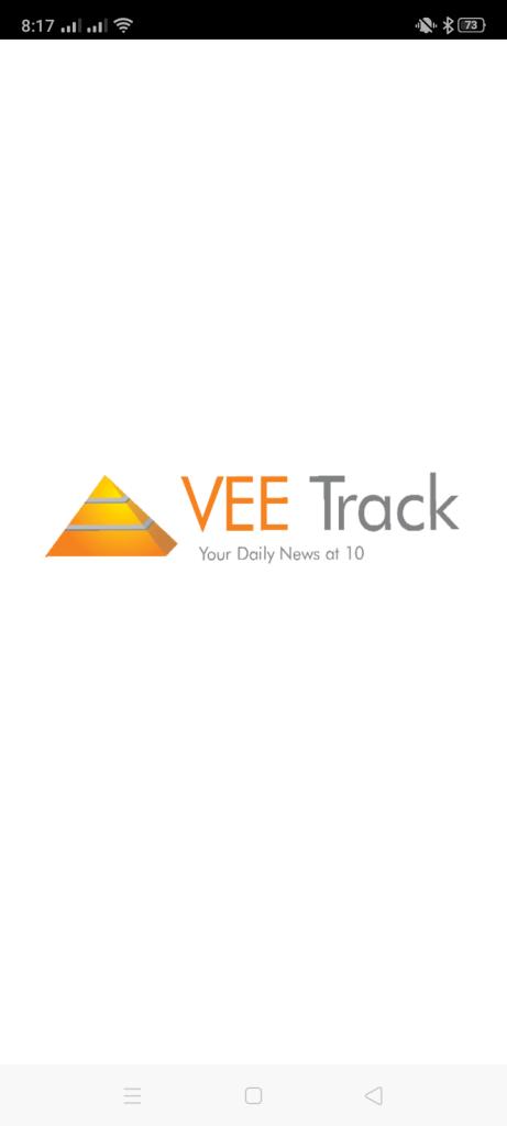 Screenshot of Vee Trace