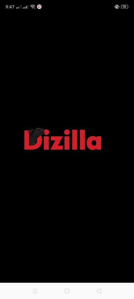 Dizilla Apk