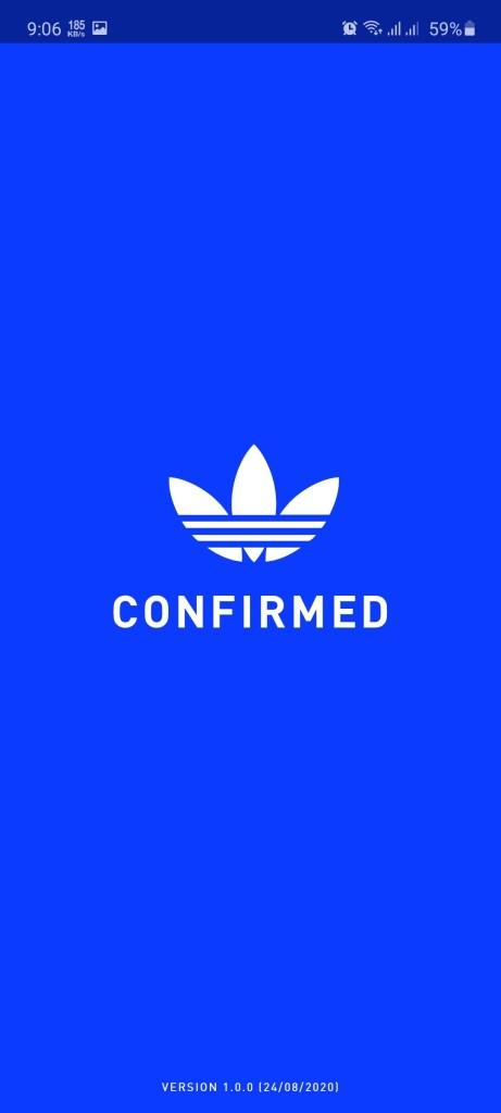 Screenshot-of-Adidas-Confirmed
