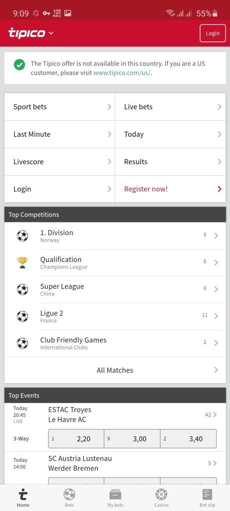 Screenshot-of-Tipico-App