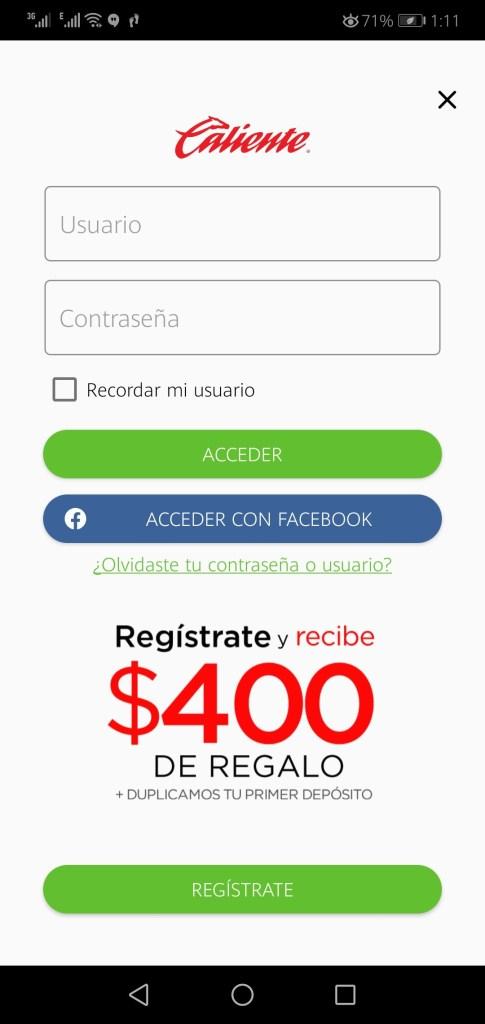 Screenshot-of-Calientesports.mx-Apk