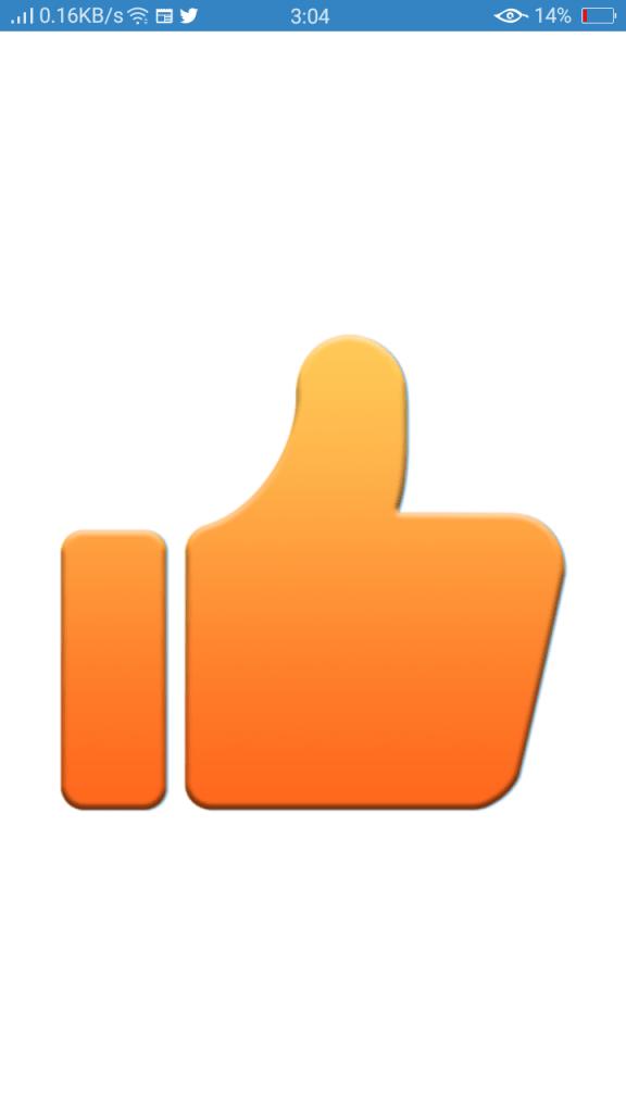 Screenshot-of-Golden-Thumb-App