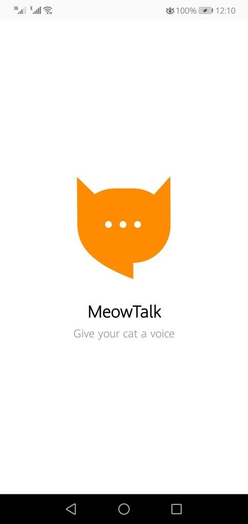 Screenshot-of-Meow-Talk-Apk