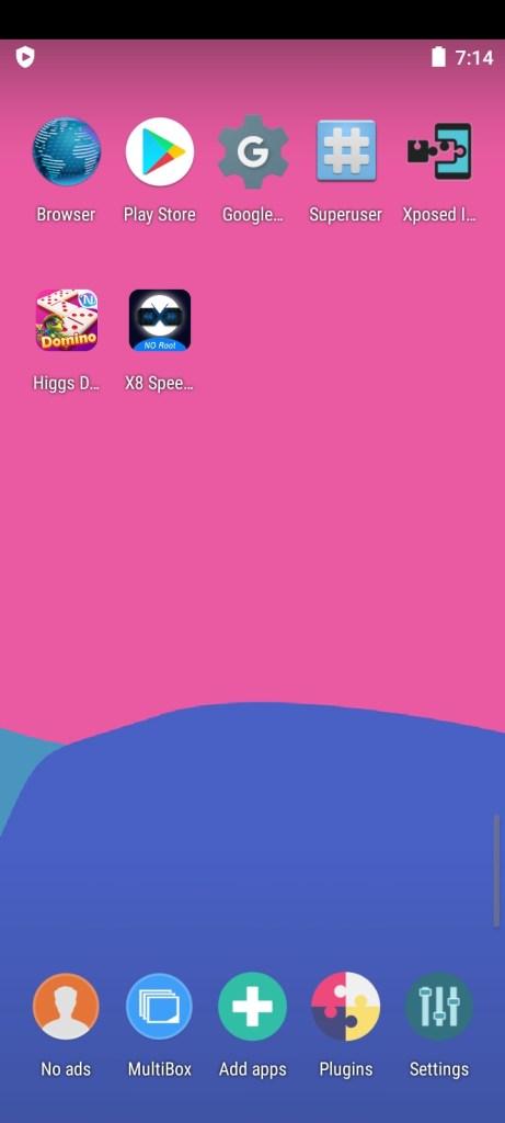 Screenshot-of-X8-Speeder-Domino-Apk