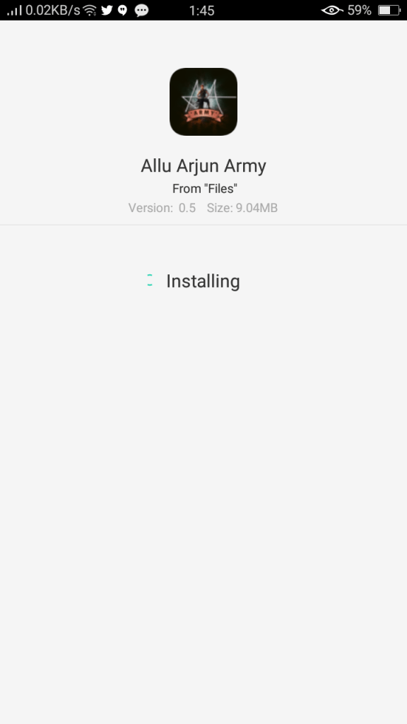 Screenshot-of-Allu-Arjun-Army-Apk