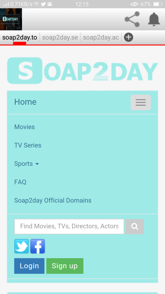 Screenshot-of-Soap2Day-App