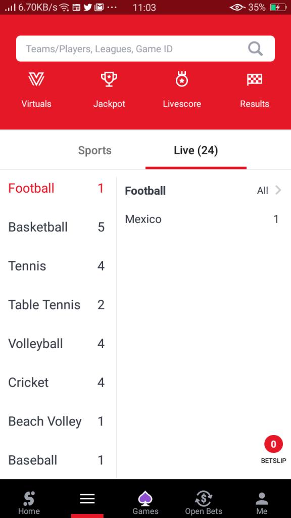 Screenshot-of-SportyBet-Download