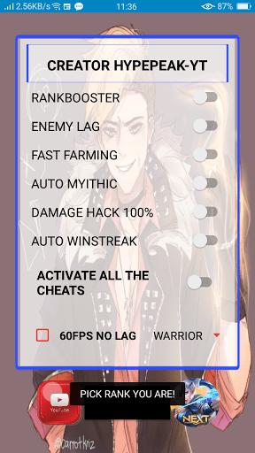 Screenshot-of-Vip-Hype-ML-Apk