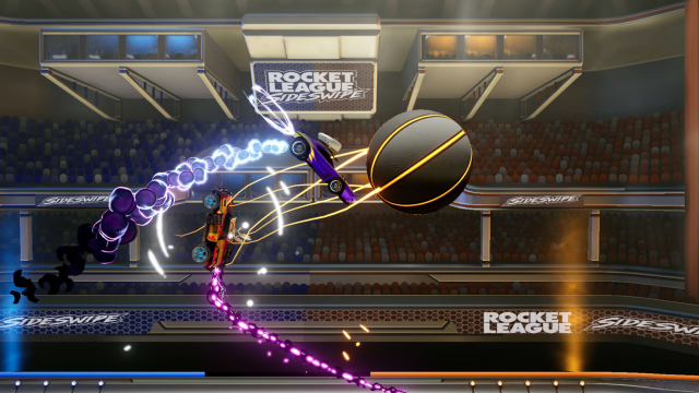 Screenshot-of-Rocket-League-Sideswipe-Apk