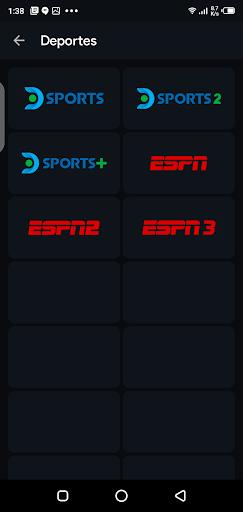Screenshot of Splik TV Download