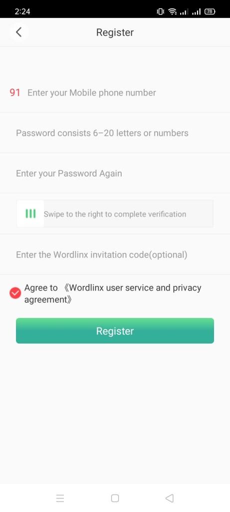 Screenshot-of-Wordlinx-Earning-App