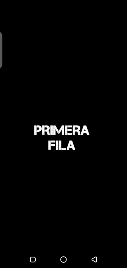 Screenshot-of-Primera-Fila-Apk