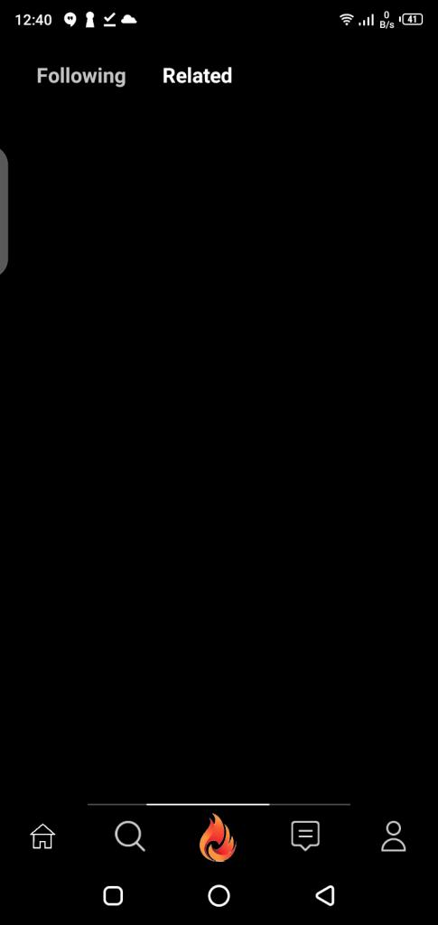 Screenshot of Fire Video App Download