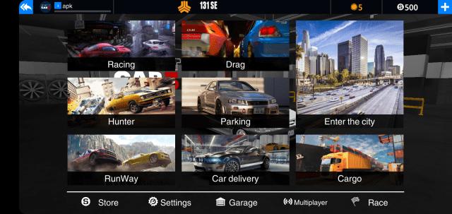 Screenshot-of-Sport-Car-3-Android