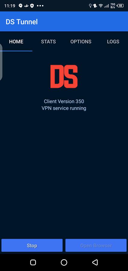 Screenshot-of-DS-Tunnel-VPN-Mod-Apk