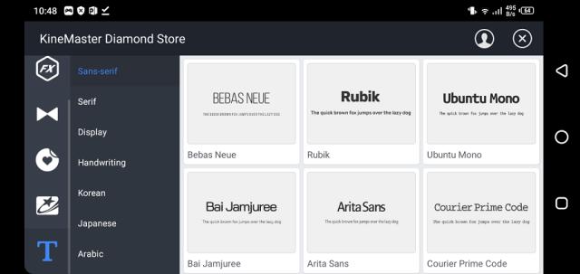 Screenshot-of-Kinemaster-Diamond-Mod
