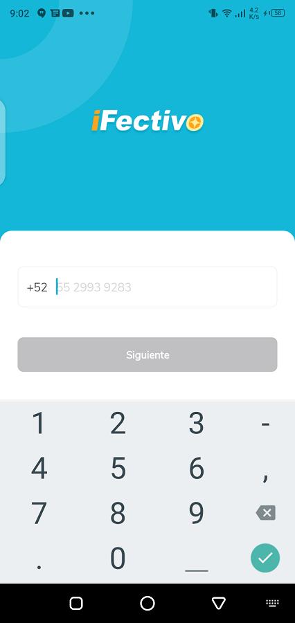 Screenshot-of-iFectivo-App