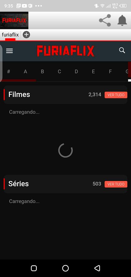 Screenshot-of-Furiaflix-App