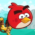 Angry Birds Friends 9.7.0 APK MOD Unlimited Money