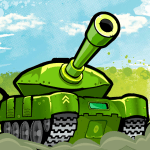 Awesome Tanks 1.260 APK MOD Unlimited Money