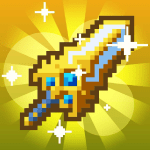 Weapon Heroes Infinity ForgeIdle RPG 0.9.053 APK MOD Unlimited Money