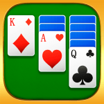 Solitaire Play – Classic Free Klondike Collection 2.1.9 APK MOD Unlimited Money