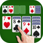 Solitaire – Free Classic Solitaire Card Games 1.9.19 APK MOD Unlimited Money