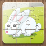 Animal Puzzle Games for Kids 3.36 APK MOD Unlimited Money