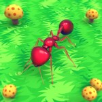 Ant Colony 3D The Anthill Simulator Idle Games 2.5 APK MOD Unlimited Money