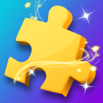 ColorPlanet Jigsaw Puzzle HD Classic Games Free 1.1.0 APK MOD Unlimited Money