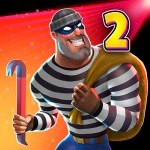 Robbery Madness 2 Stealth Master Thief Simulator 2.0.8 APK MOD Unlimited Money