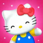 Talking Hello Kitty – Virtual pet game for kids 1.2.9 APK MOD Unlimited Money