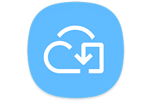Samsung Cloud Apk