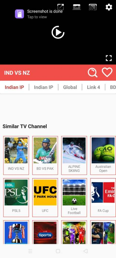 Aos Tv Mod Apk Download V18 1 0 Unlimited Channels Apkupp