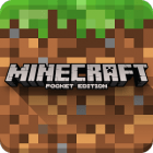 Minecraft apk icon