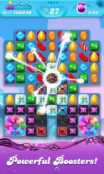 Candy Crush Soda Saga APK