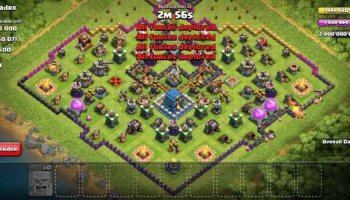 Free Clash Of Clans Account Password Coc 43 Accounts