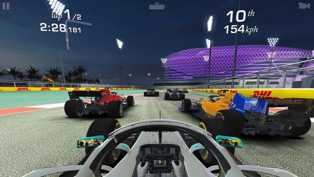 Real Racing 3 Mod APK Features