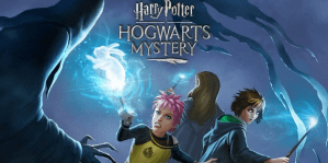 Harry Potter Hogwarts Mystery a few procedures to head the class 1