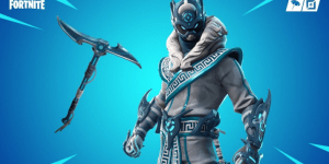 Fortnite Snowfoot Outfit, How to Get This, What It Looks Like? 1