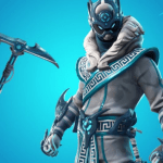 Fortnite Snowfoot Outfit