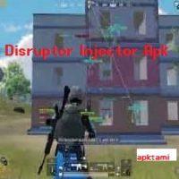 Disruptor Injector