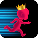 Run Race 3D MOD APK v1.2.7 (Unlimited Skins, Coins And Money)