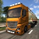 Euro Truck Evolution Mod Apk v3.1 (Unlimited Money and Coins)