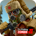 The Walking Zombie 2 Zombie shooter Mod Apk v3.1.2 (Unlimited Money/Gold)